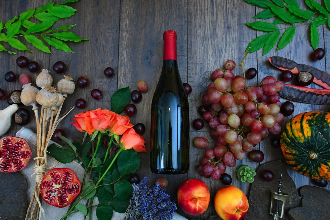 choisir vin selon plat