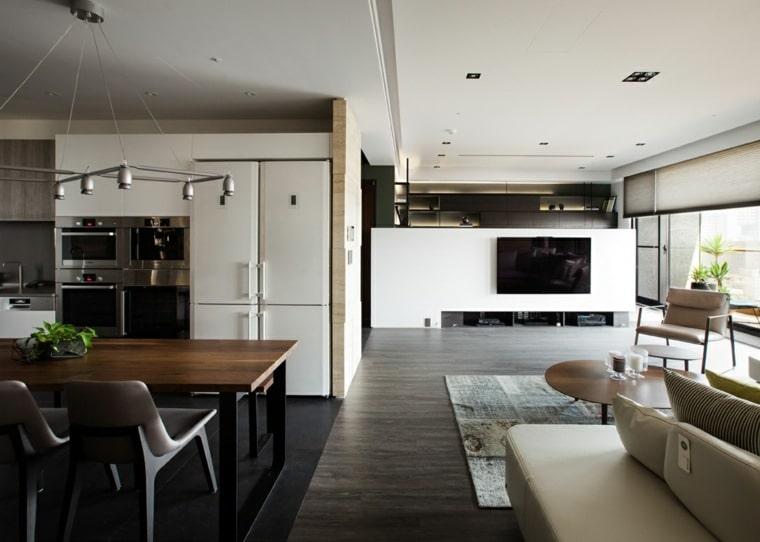 deco maison moderne