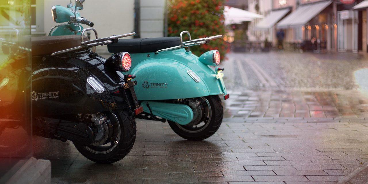 assurance scooter garanties